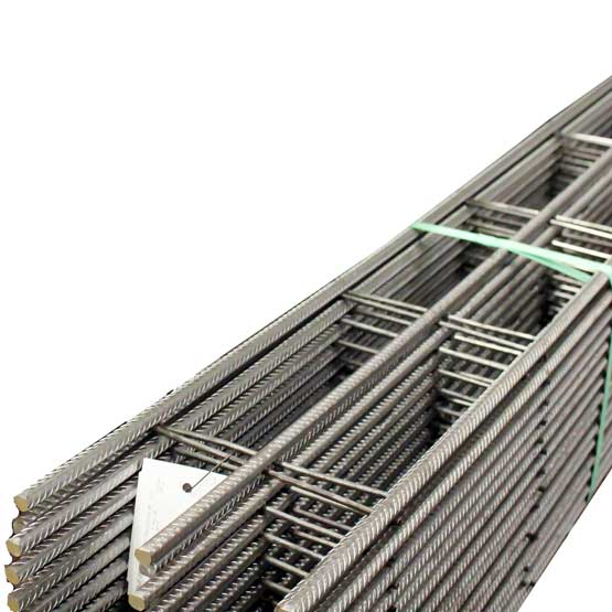 Trench Mesh 8mm 3 Bar (L8TM3 200mmwx6000mml) Reo