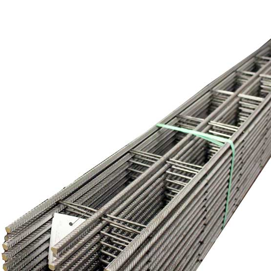 Trench Mesh 11mm 3 Bar (L11TM3 200mmwx6000mml) Reo