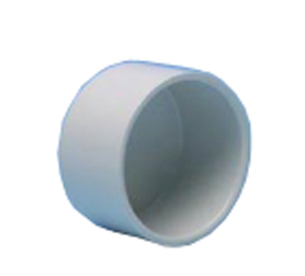 Pipe Cap PVC DWV 100mm Push On