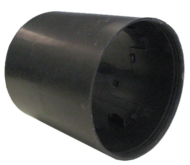 Ag Flow Fitting 100mm Coupling