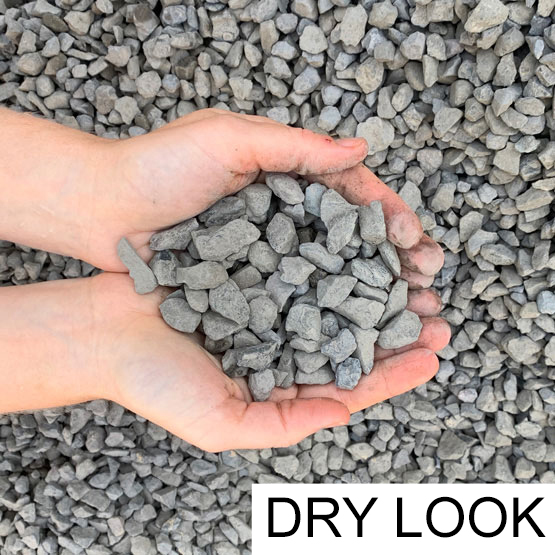 Blue Metal Aggregate 14mm