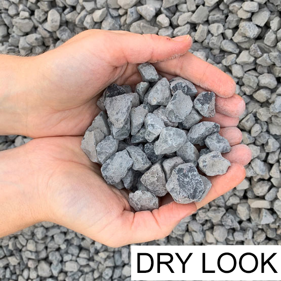 Blue Metal Aggregate 20mm
