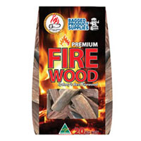 Firewood Bag 20kg Stove Size Pilliga (FAA Approved)