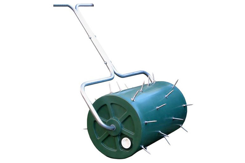 Lawn Roller Aerator 60lt 4 Hour Hire Fee $200 Deposit Required