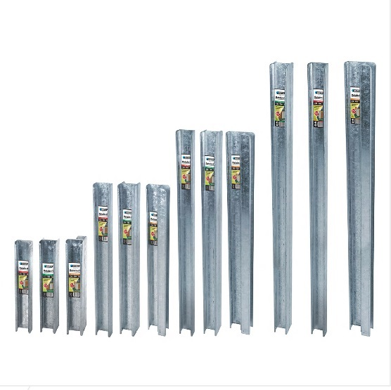 Joiner Post 750mm height fits 50mm sleeper Retain-iT